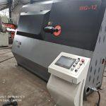 pabrika nga presyo double-wired automatic stirrup baluktot machine