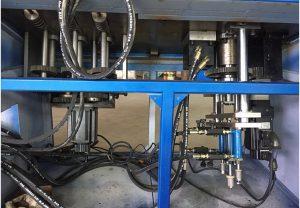 2d wire bending machine