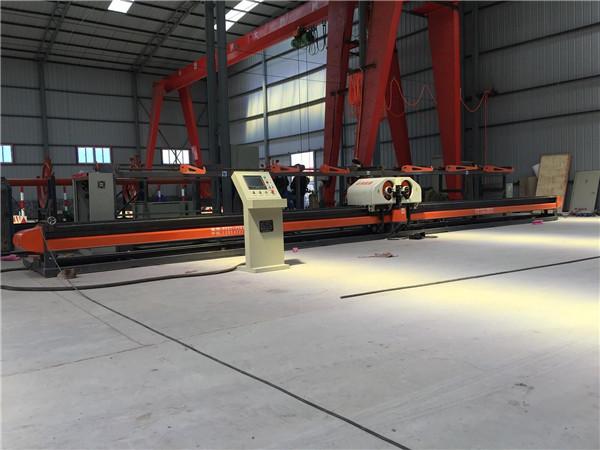 Automatic cnc vertikal nga 10-32mm nga nagpalig-on sa rebar bending machine