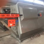 cnc automatic stirrup bending machine
