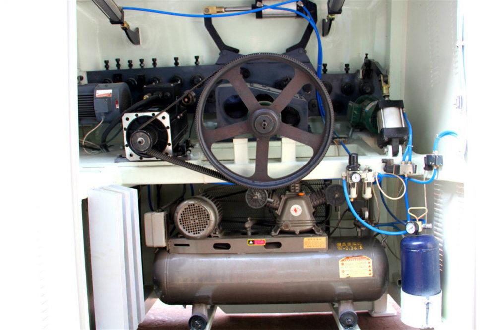 CNC Wire bending machine4