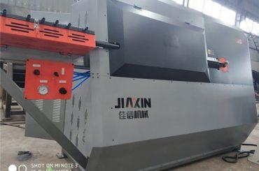 automatic rebar stirrup bending machine, steel wire stirrup bender