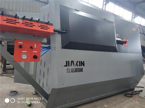 Ang presyo sa CNC stirrup steel bending machine