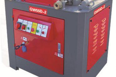 init nga pagbaligya sa automatic rebar stirrup bender nga presyo, steel wire bending machine