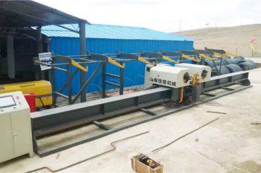 init nga pagbaligya sa linugdang rebar double bender, rebar bender center, automatic rebar bending machine