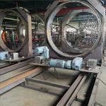 pc bar cage welding machine alang sa precast concrete kon kiskisan