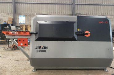 portable rebar stirrup bending machine cnc round steel bar cutting and bending machine