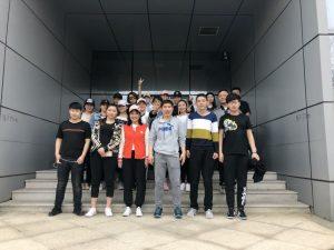 Show Team